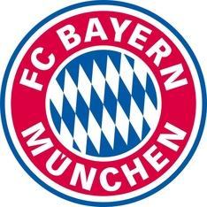 Bayern München gegen Inter Mailand
